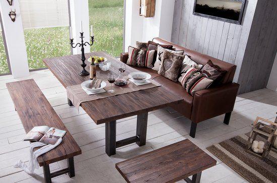 barnickel polsterm bel tischsofa elpaso. Black Bedroom Furniture Sets. Home Design Ideas