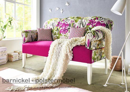 barnickel polsterm bel modell jever. Black Bedroom Furniture Sets. Home Design Ideas