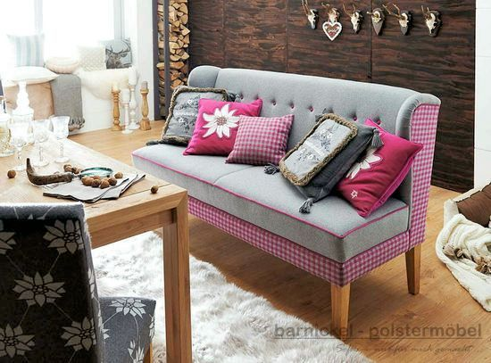 barnickel polsterm bel tischsofa riva. Black Bedroom Furniture Sets. Home Design Ideas